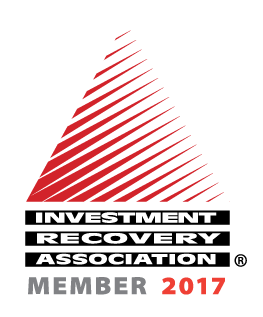 Investment Recovery Association Member 2017
